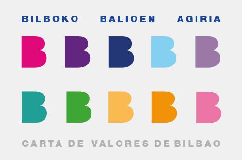 El Ayuntamiento aprueba el plan de desarrollo de la Carta de valores de Bilbao que incluye 3 ejes prioritarios de actuación y 15 acciones a desarrollar en los próximos meses